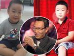Thánh biết tuốt 6 tuổi vượt mặt MC Lại Văn Sâm trên sân khấu Mặt trời bé con-4