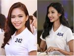 Mâu Thủy mất thế thượng phong vì liên tục vấp lỗi tại Hoa hậu Hoàn vũ Việt Nam 2017-10