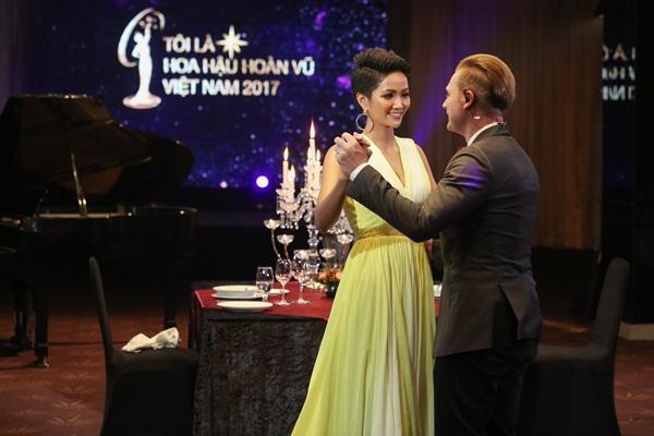 Mâu Thủy và Hoàng Thùy bất ngờ trượt top thí sinh xuất sắc nhất tập 3 Hoa hậu Hoàn vũ Việt Nam-8