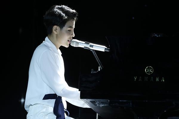 Hoài Lâm giả fan cuồng, Phillip Nguyễn nhảy sung hết nấc trong birthday concert Vũ Cát Tường-2