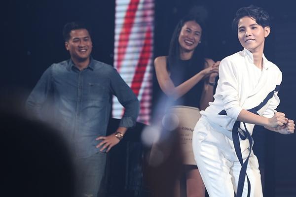 Hoài Lâm giả fan cuồng, Phillip Nguyễn nhảy sung hết nấc trong birthday concert Vũ Cát Tường-6