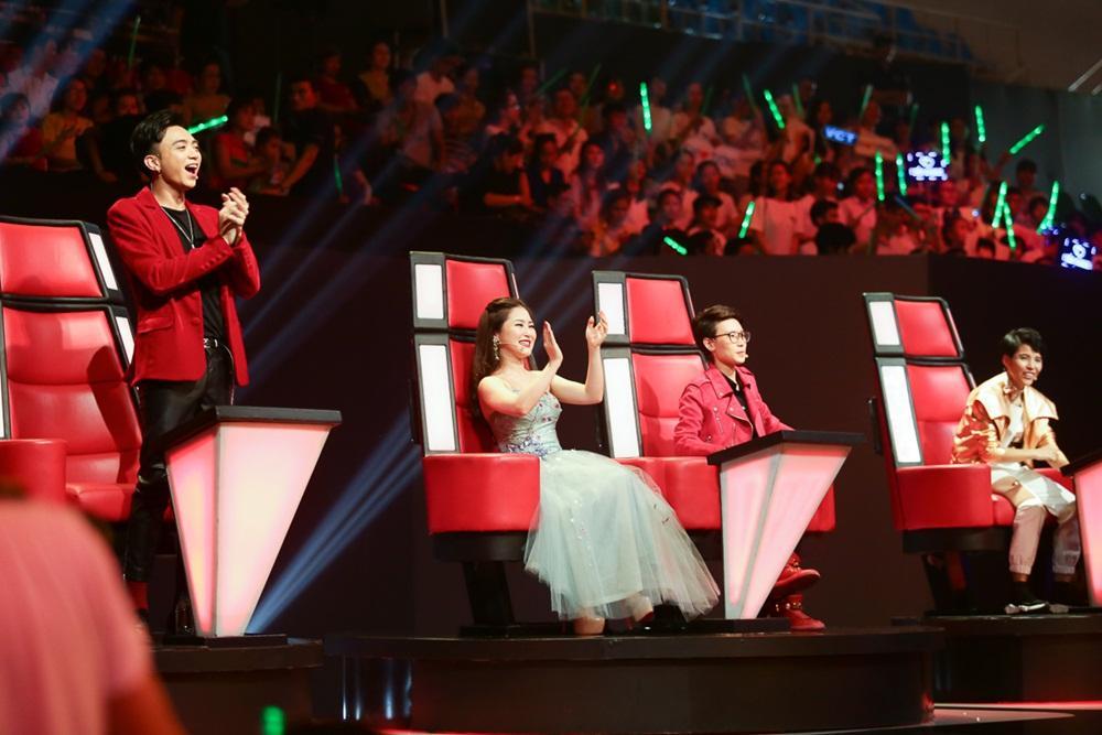 Thí sinh nhí cover hit khủng của Hương Tràm khiến khán giả rơi nước mắt-2