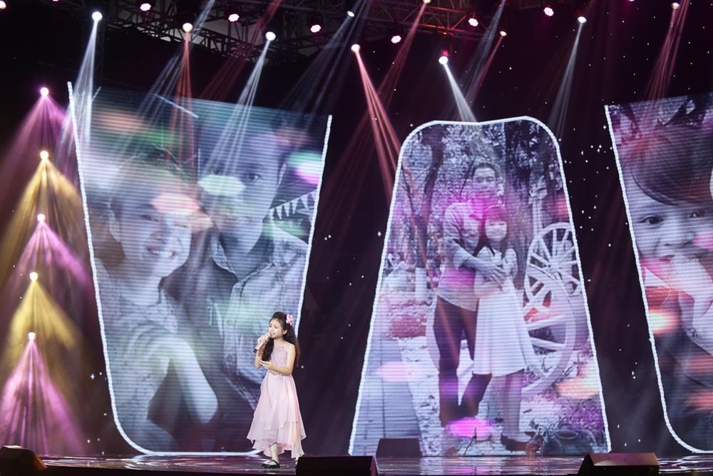 Thí sinh nhí cover hit khủng của Hương Tràm khiến khán giả rơi nước mắt-1