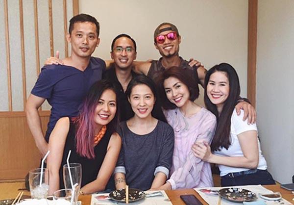 Tăng Thanh Hà – Phạm Anh Khoa: Mối nhân duyên kì lạ của showbiz Việt-6