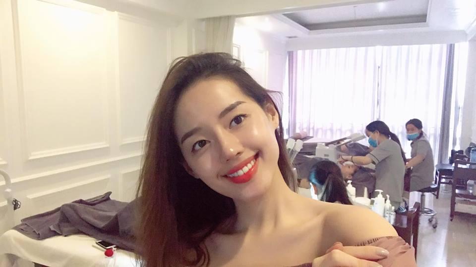 Hot girl - hot boy Việt 15/10: Minh Châu bổ sung Tình đơn phương vào bộ sưu tập cover khủng-2