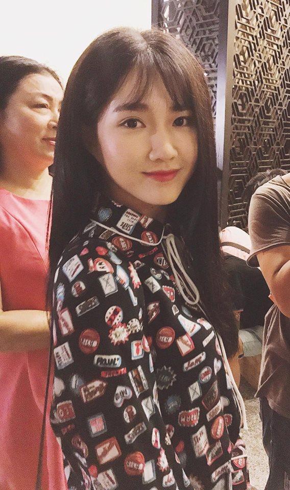Hot girl - hot boy Việt 15/10: Minh Châu bổ sung Tình đơn phương vào bộ sưu tập cover khủng-8