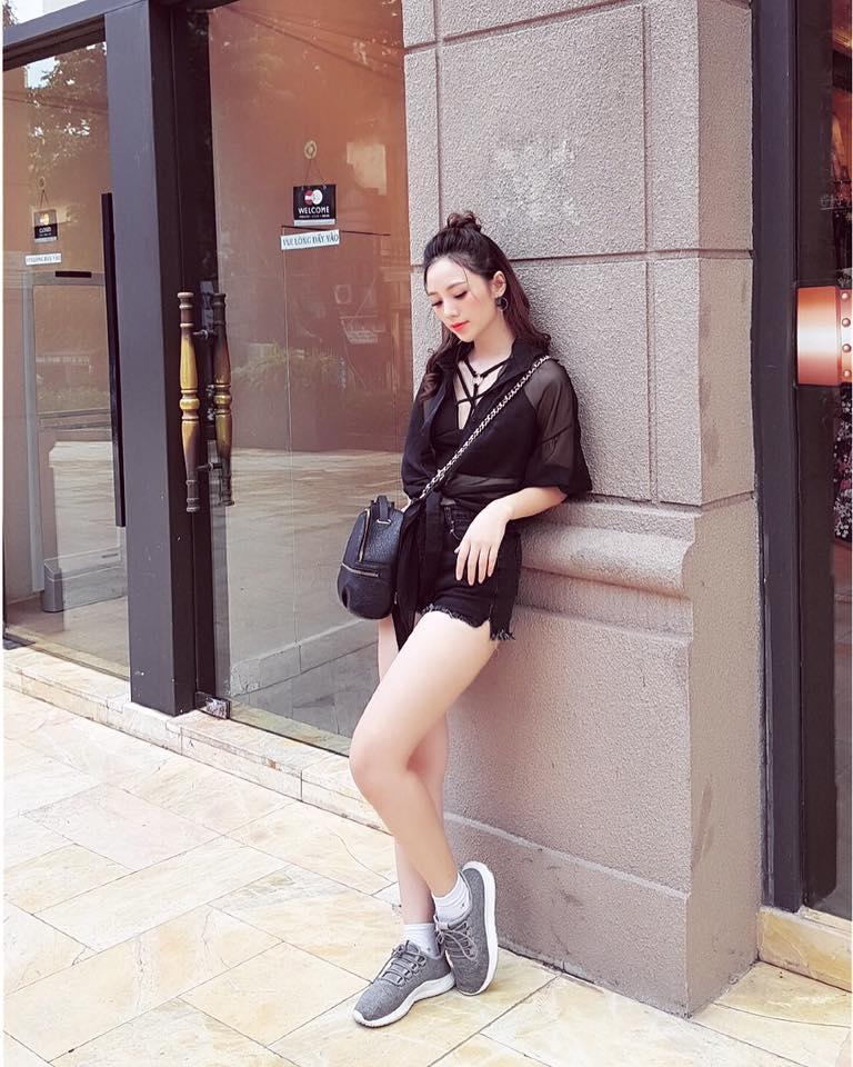 Hot girl - hot boy Việt 15/10: Minh Châu bổ sung Tình đơn phương vào bộ sưu tập cover khủng-6