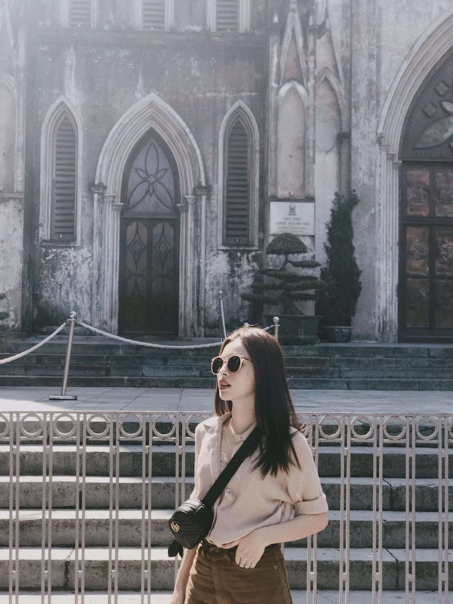 Hot girl - hot boy Việt 15/10: Minh Châu bổ sung Tình đơn phương vào bộ sưu tập cover khủng-7