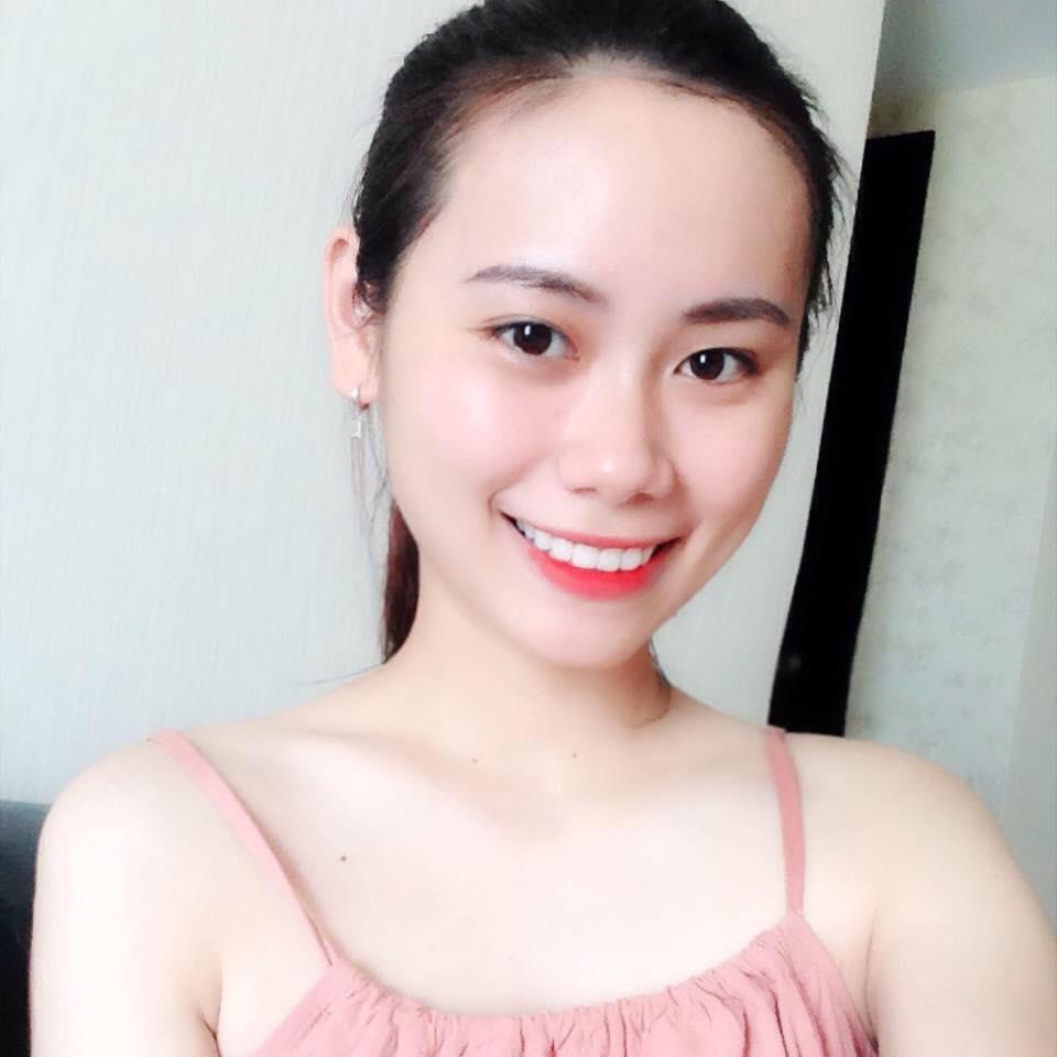 Nhan sắc đời thường của thí sinh gây bão nhất Hoa hậu Hoàn vũ Việt Nam tập 3-8