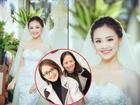 Mẹ ruột 'Hoa hậu khả ái' Tố Như khó xử khi việc lấy chồng của con gái bị đặt dấu hỏi