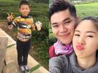 Tin sao Việt 15/10: Lê Phương hạnh phúc khi con riêng thương yêu ông xã Phạm Trung Kiên