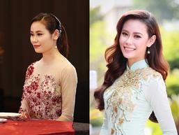 Nhan sắc đời thường của thí sinh gây bão nhất 'Hoa hậu Hoàn vũ Việt Nam' tập 3