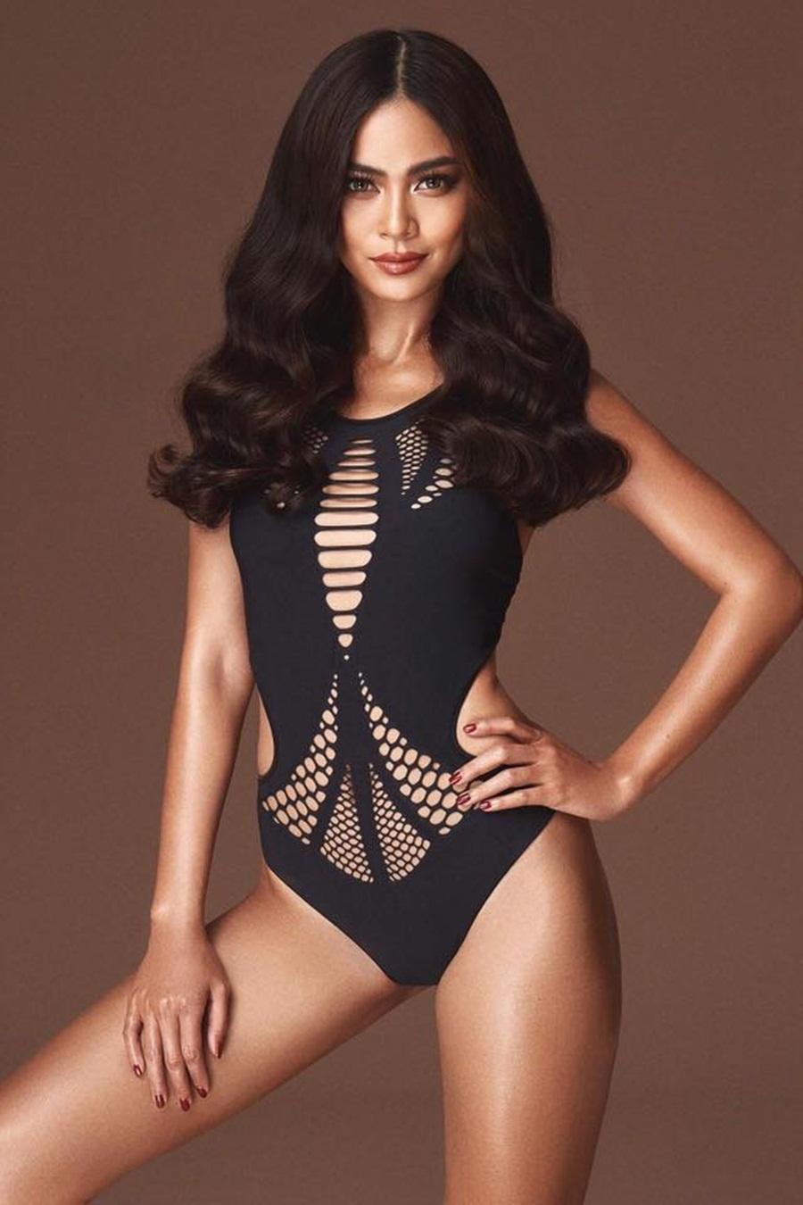 Mâu Thủy mất thế thượng phong vì liên tục vấp lỗi tại Hoa hậu Hoàn vũ Việt Nam 2017-9
