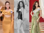 Mâu Thủy mất thế thượng phong vì liên tục vấp lỗi tại Hoa hậu Hoàn vũ Việt Nam 2017