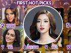 Đỗ Mỹ Linh không có tên trong top 20 mỹ nhân tiềm năng đăng quang Miss World 2017