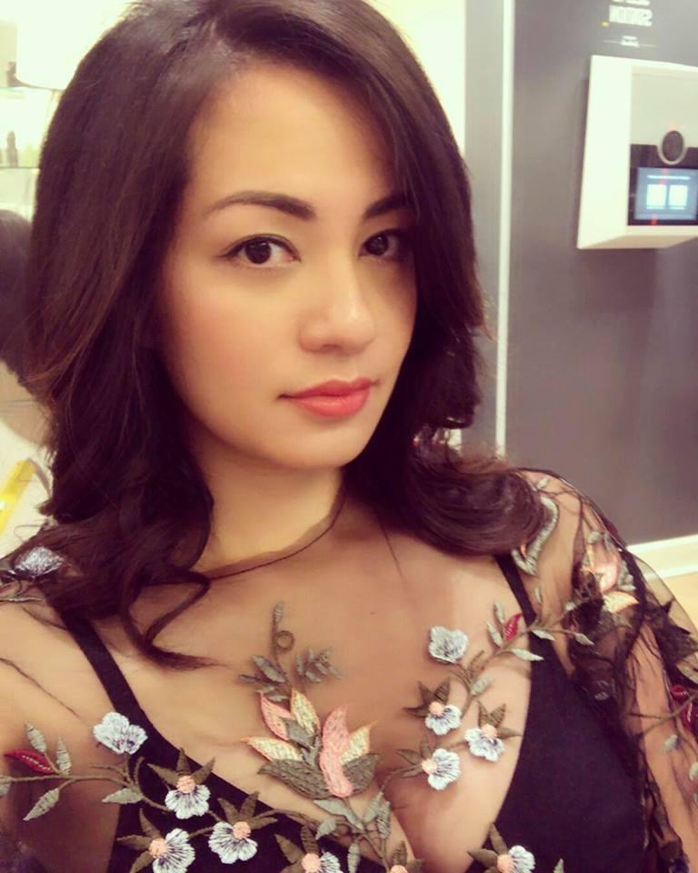 Bị Phan Như Thảo mắng vô liêm sỉ, Ngọc Thúy đáp trả: Chị tuột khí sắc với loại xấu người xấu nết lắm-2