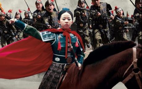 Diễn viên nhí Trung Quốc đóng cảnh yêu, chém giết: Hệ lụy lớn-1