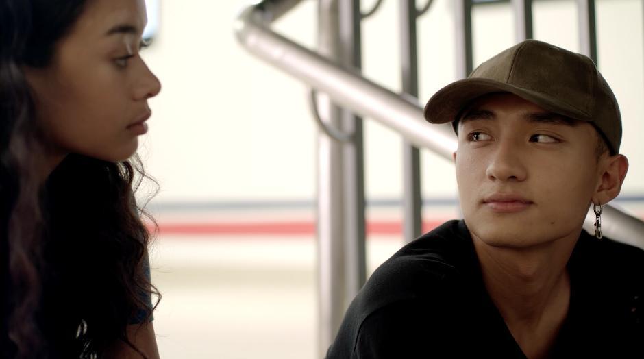 Glee: Cư dân mạng chê chồng Lê Thúy không biết đọc rap-2