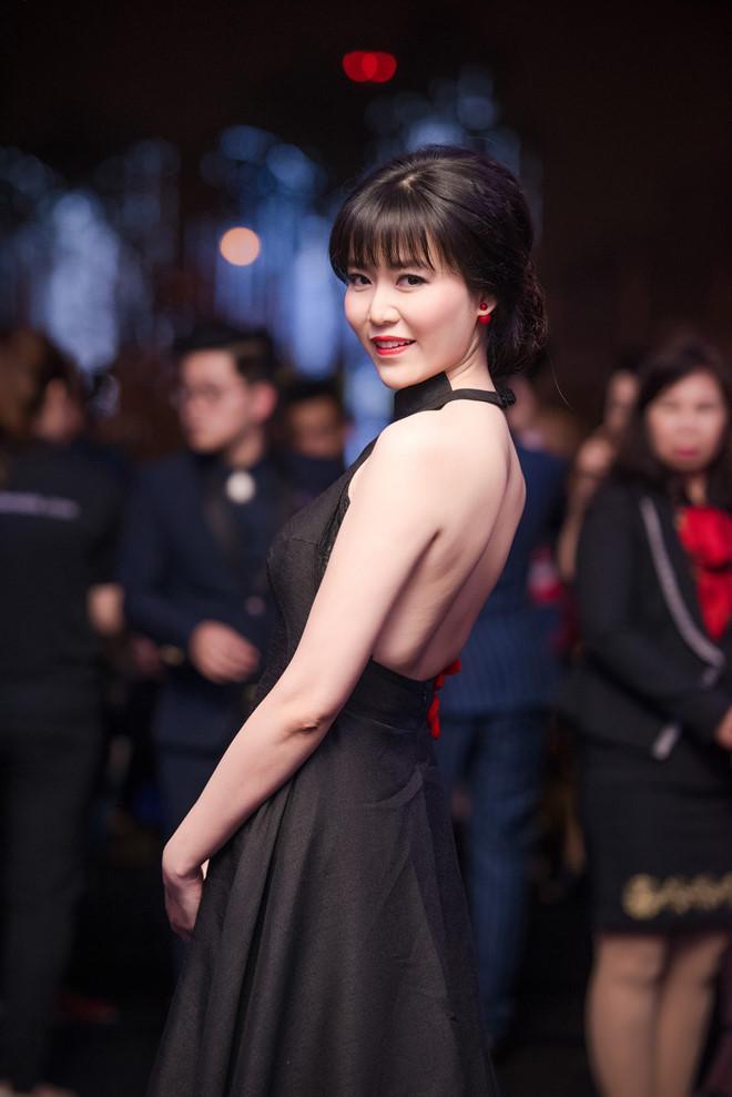 Hoa hậu Thu Thủy bị tố từng cướp chồng chưa cưới của em họ-2