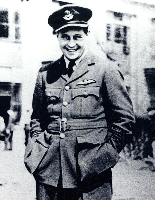 Kỳ án đào tẩu gây chấn động lịch sử Thế chiến thứ 2-1