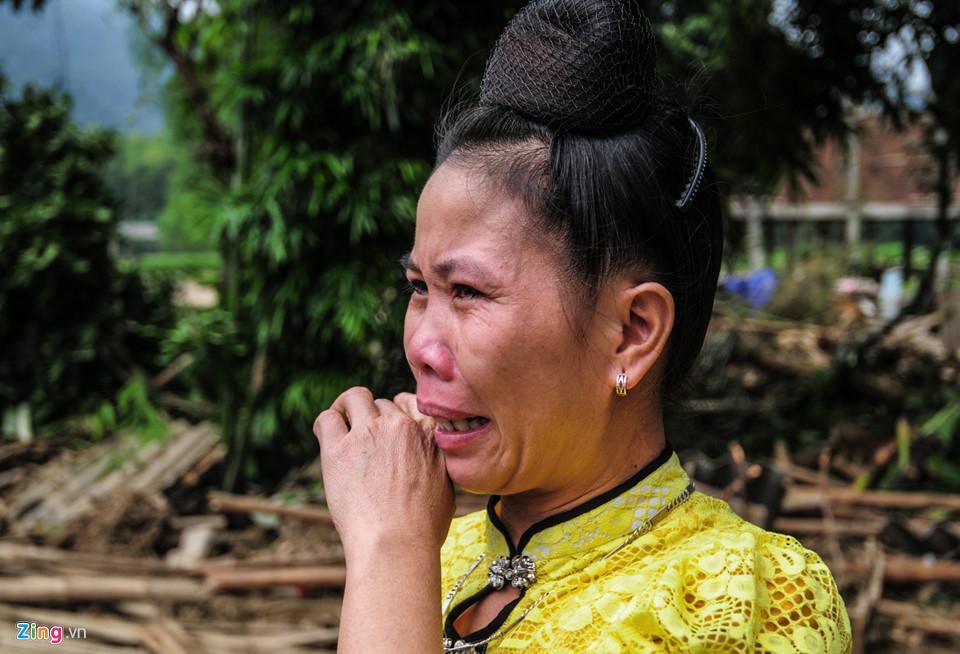 Cảnh xác xơ, tang tóc sau cơn lũ quét lịch sử ở Yên Bái-13