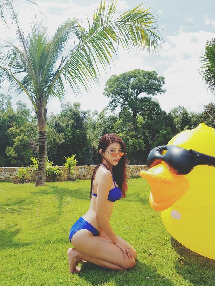 Hot girl - hot boy Việt 16/10: Hot girl Mẫn Tiên khoe giọng hát mộc chất phát ngất-4