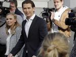 27 tuổi làm Ngoại trưởng, 31 tuổi sắp trở thành Thủ tướng, làn gió mới Sebastian Kurz là ai?-10