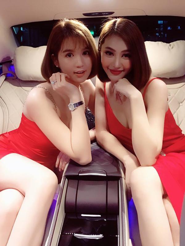 Linh Chi vẫn yêu nhưng quyết định tạm chia tay Lâm Vinh Hải-2