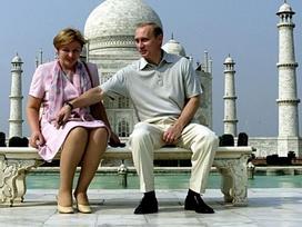 'Bí ẩn điện Kremli' và cuộc hôn nhân kín tiếng của Tổng thống Nga Putin