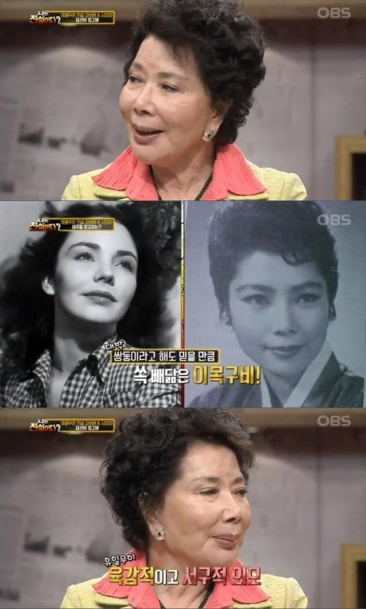 Sao Hàn 16/10: Nữ diễn viên được mệnh danh Marilyn Monroe Hàn Quốc qua đời-1