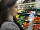 Ra mắt tủ lạnh biết 'selfie', giá hơn 5.000 USD