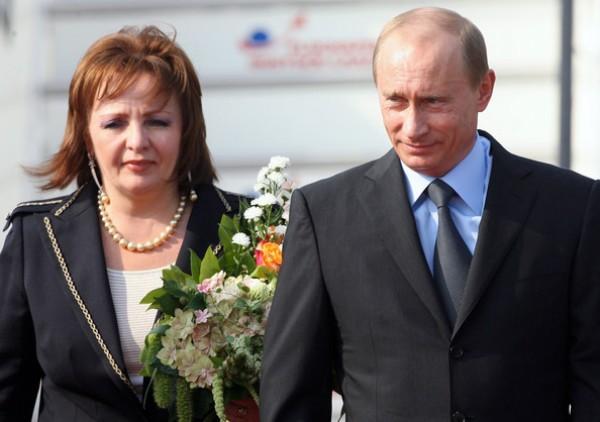 Bí ẩn điện Kremli và cuộc hôn nhân kín tiếng của Tổng thống Nga Putin-1