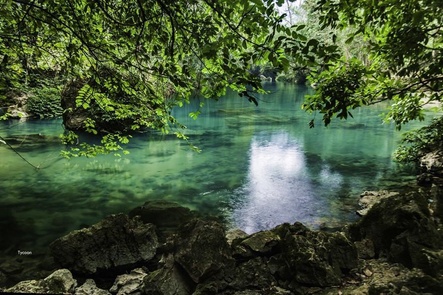 Chiêm ngưỡng thác Bản Giốc - món quà vô giá thiên nhiên ban tặng-9