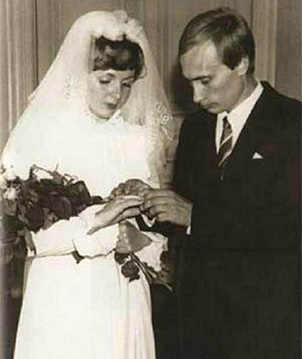 Bí ẩn điện Kremli và cuộc hôn nhân kín tiếng của Tổng thống Nga Putin-3
