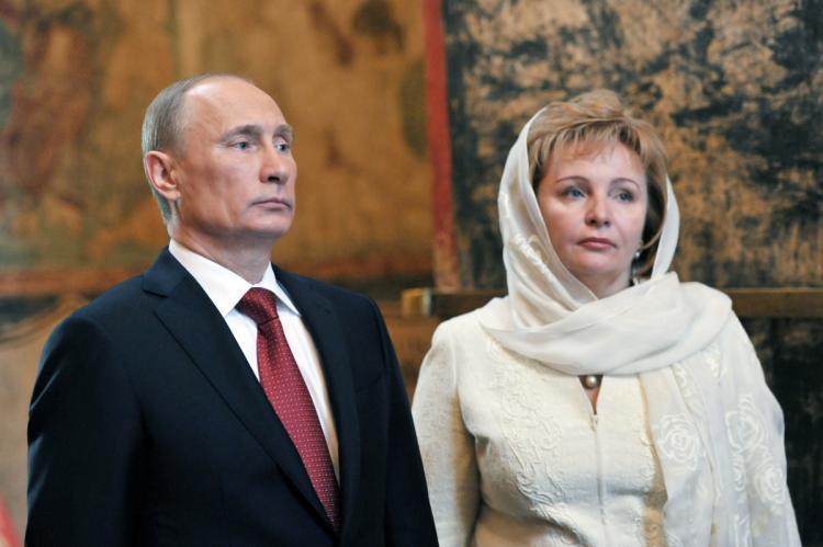 Bí ẩn điện Kremli và cuộc hôn nhân kín tiếng của Tổng thống Nga Putin-4