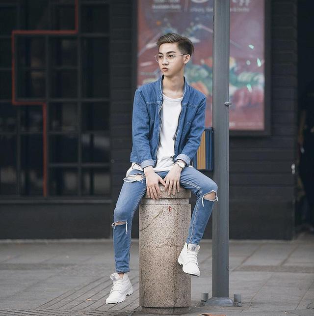 Chân dung 9X đẹp trai hát hay từng khiến Trấn Thành phải công khai nhận lỗi trên truyền hình-7