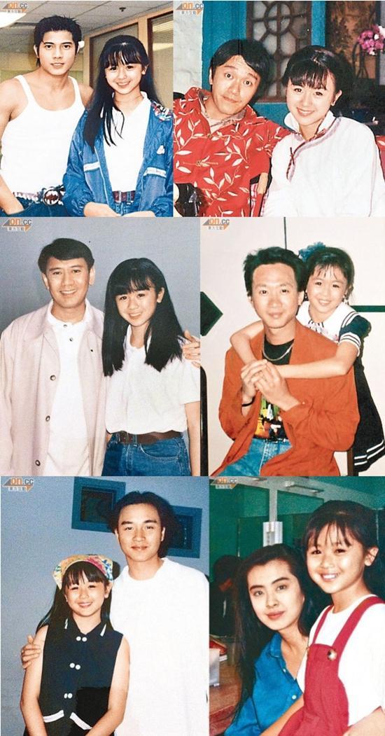 Hoa đán hàng đầu TVB sa cơ lỡ vận, đi dọn dẹp vệ sinh kiếm tiền nuôi con-1