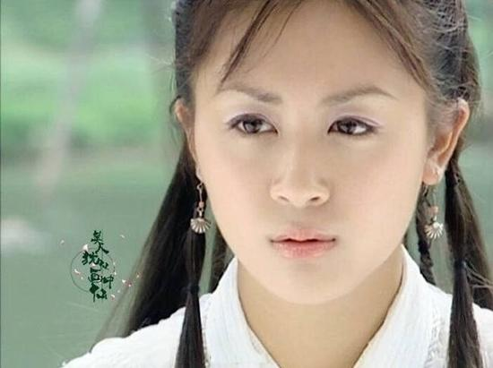 Hoa đán hàng đầu TVB sa cơ lỡ vận, đi dọn dẹp vệ sinh kiếm tiền nuôi con-3