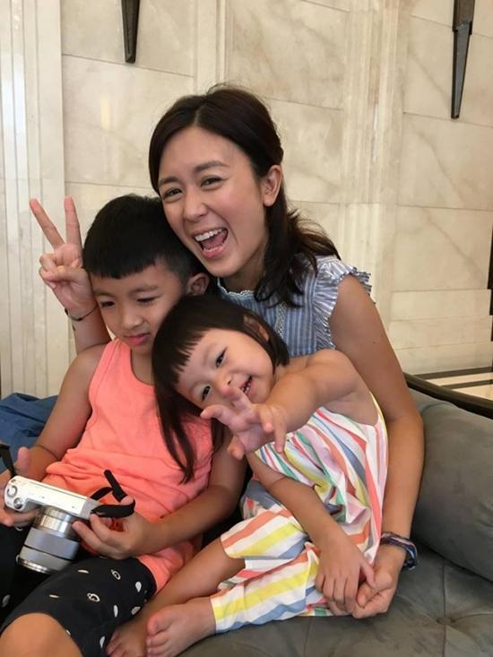 Hoa đán hàng đầu TVB sa cơ lỡ vận, đi dọn dẹp vệ sinh kiếm tiền nuôi con-8