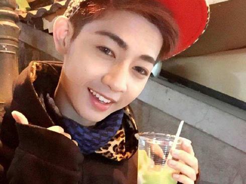 Chân dung 9X đẹp trai hát hay từng khiến Trấn Thành phải công khai nhận lỗi trên truyền hình