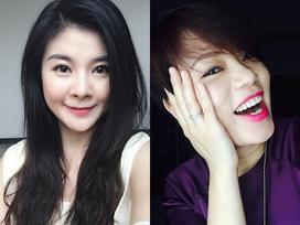 Chửi xéo 'chuyện con chó', bà xã Xuân Bắc công khai khẩu chiến với diễn viên Kim Oanh