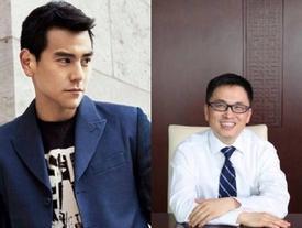 Bành Vu Yến lên tiếng trước tin đồn 'đồng tính, ngủ với chủ tập đoàn lớn'