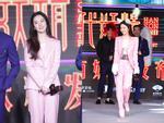 'Thần tiên tỷ tỷ' Lưu Diệc Phi đẹp 'không góc chết' tại sự kiện