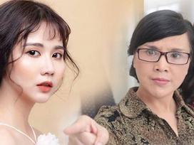 Huyền Lizzie nhận cái tát nhớ đời từ NSND Lan Hương