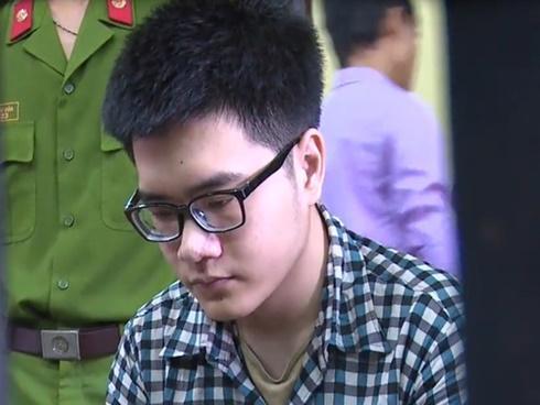 Nam sinh viên giết người chặt xác ở Sài Gòn bị ám ảnh 'giấc mơ khủng khiếp'