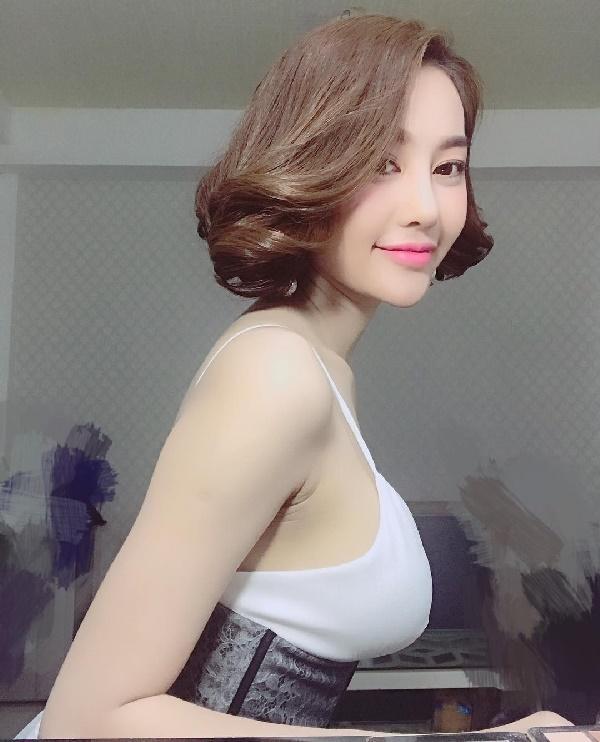 Linh Chi: Tôi im lặng chịu đựng thị phi vì quá khinh người phụ nữ đó-3