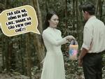 Cày view cho thần tượng bằng cách tặng trà sữa, fan Mỹ Tâm đúng là 'bá đạo' nhất Vpop