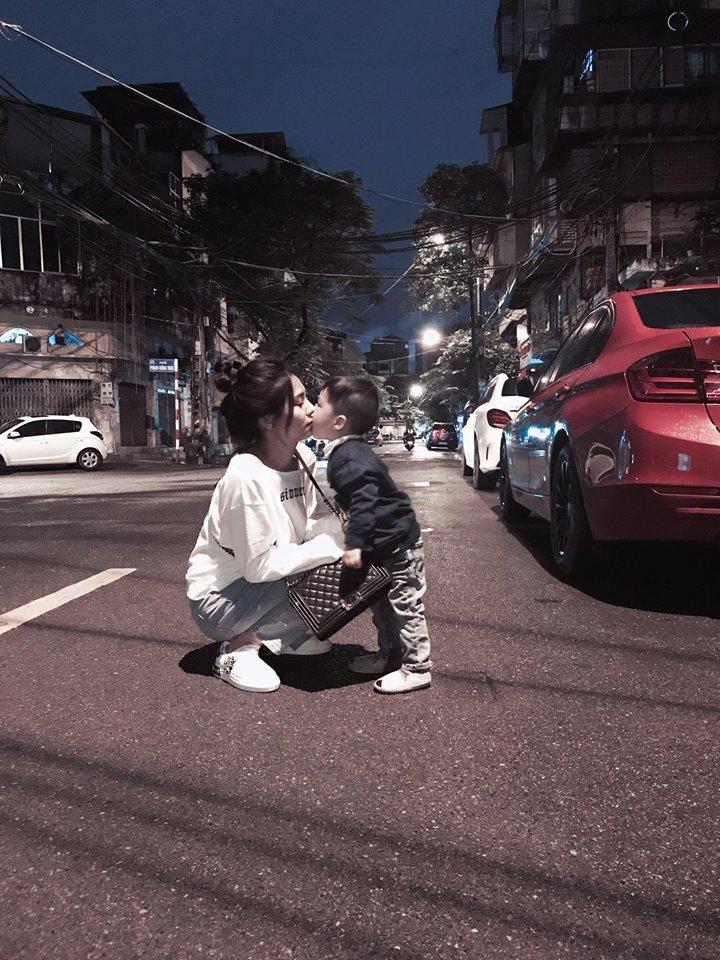 Hot girl - hot boy Việt 17/10: Huy Cung đại diện nửa thế giới bày tỏ nỗi lòng người yêu đơn phương-8