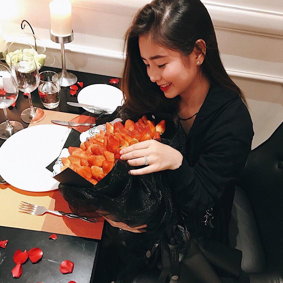 Hot girl - hot boy Việt 17/10: Huy Cung đại diện nửa thế giới bày tỏ nỗi lòng người yêu đơn phương-11