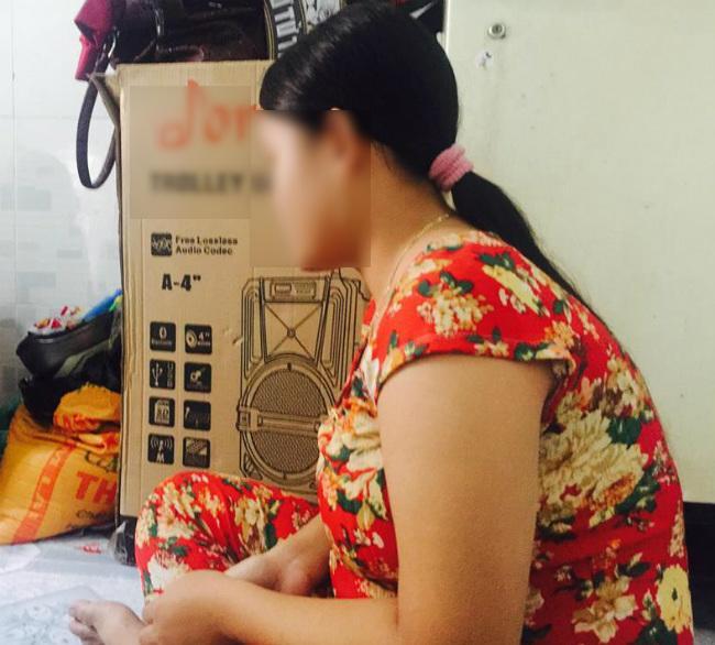 Bé gái 14 tuổi bị hàng xóm xâm hại đến mang thai, phải nghỉ học chờ sinh con-3